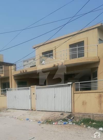5 Marla Pair House For Sale