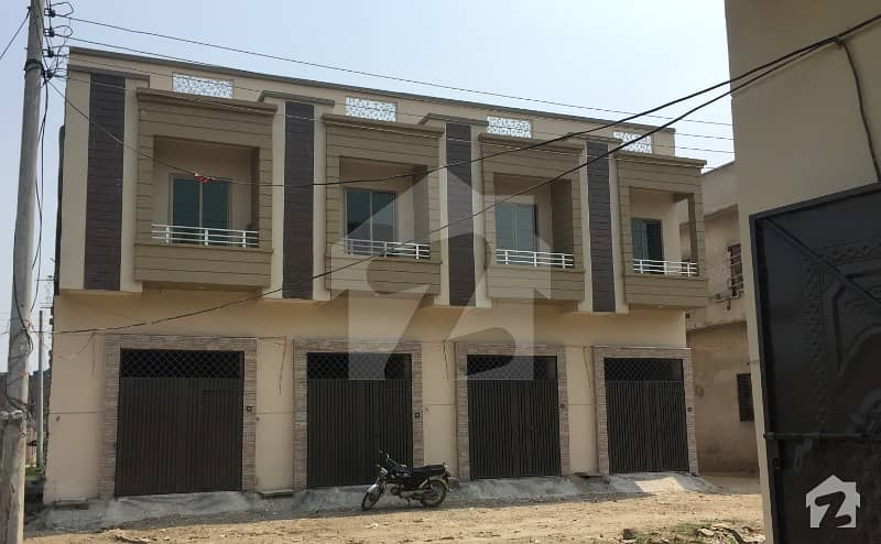 2 Marla House For Sale Opposite Garden Town And Gift University