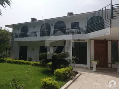 Beautiful House For Rent In Sector E7