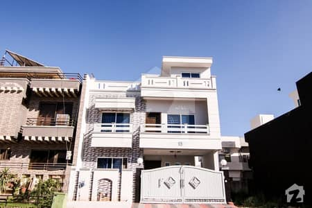 Brand New 30X60 House For Sale In G13 Islamabad