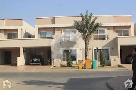 Good Condition 200 Sq Yd Villa Available For Rent In Precinct 31
