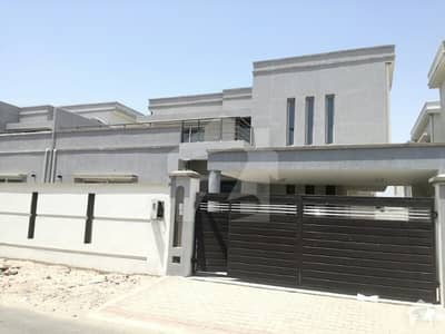 14 Marla Double Storey House Is Available For Rent In Air Force Officer Housing Society Askari Bypass Road Multan