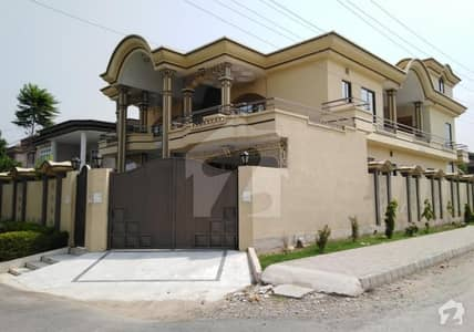 House Available For Sale In Hayatabad Phase 4 - P1