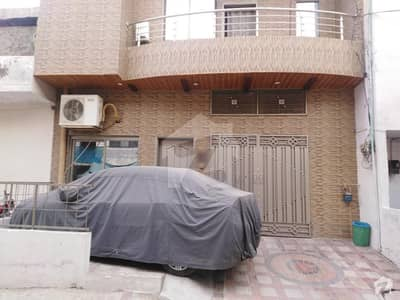 Double Storey House Is Available For Sale In Township