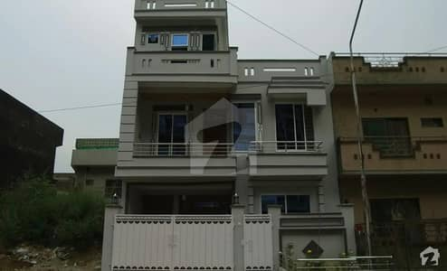 Brand New Duble Unit House For Sale In G-13/1 Islamabad