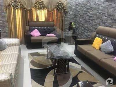 Awami villa 2 ground flor furnish flat for rent