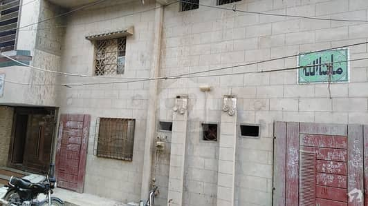 1600 Feet House For Sale In Pathan Colony Near Civil Hospital OPD