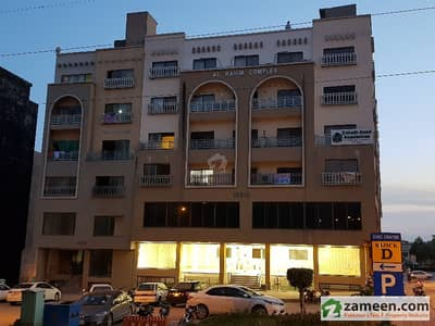 Furnished Apartment Is Available For Sale In Bahria Town Phase 4