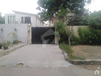 Commercial Bungalow Available For Rent