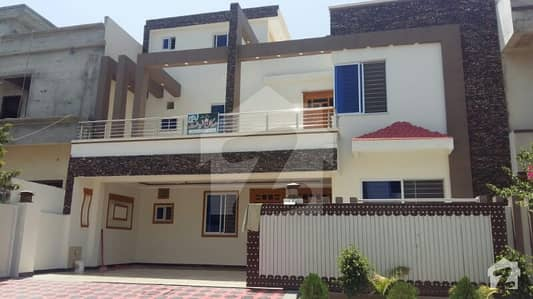 Cbr Town. Phase. 1 Block C. 40.80 House For Sale
