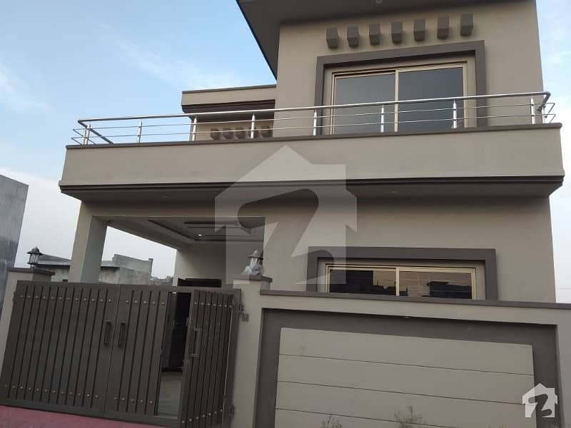5 Marla Beautiful House For Sale