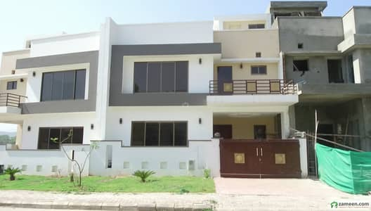 Beautiful House Is Available For Sale In Bahria Enclave