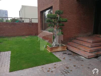 Like Brand New Bungalow Available In DHA Phase 4