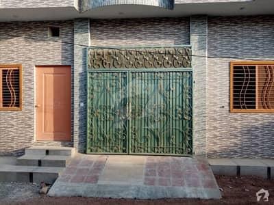 Single Storey Beautiful House For Sale At Sher Muhammad Town Okara