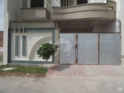 Double Storey Beautiful House For Sale At Ali Villas Okara