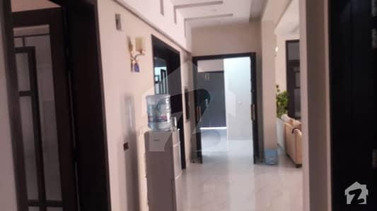 1 KANAL BRAND NEW HOUSE FIRST ENTRY FOR RENT IN TARIQ GARDEN
