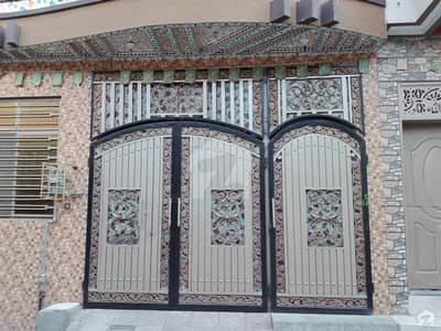 Single Storey House For Sale In Abdullah Town On Range Road
