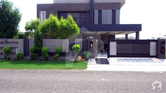 1 Kanal House For Rent In D Block Of DHA Phase 6 Lahore
