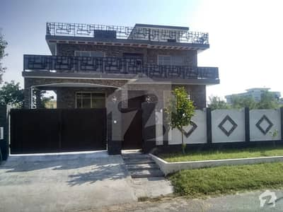 1 kanal independent house Naval Anchorage Islamabad