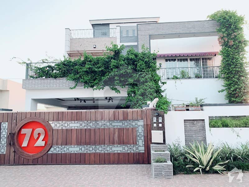 1 Kanal Home Fully Furnished With Family Love For Sale