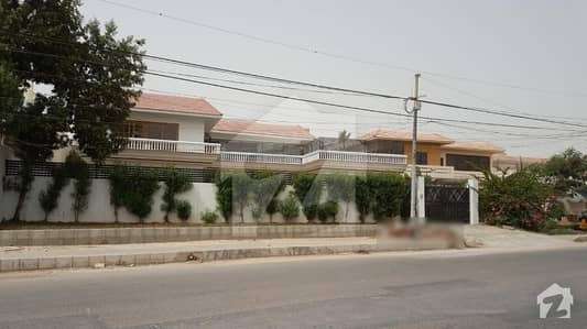 House For Sale Army Housing Scheme Zamzama  Throw Away Price For A Location Everyone Dreams Of