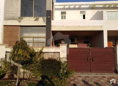 Double Storey House Is Available For Rent