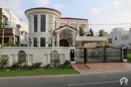 1 Kanal Brand New House For Sale In Eden City