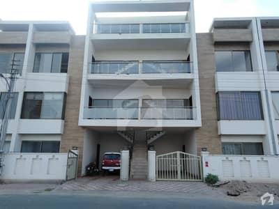A Beautifully Built Apartment At Good Location