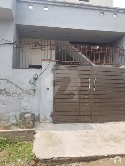 5 Marla House Available For Rent In Jalil Town Gujranwala