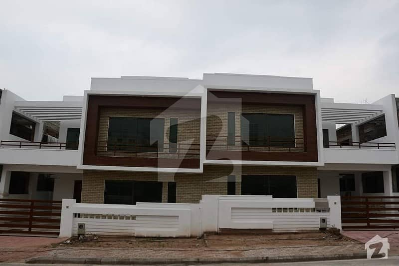 10 Marla Double Storey Ready To Move Villa On Cash And Installment Also