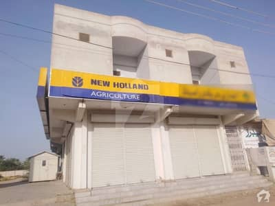 2410 Square Feet Commercial Building For Sale