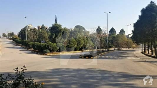 14 Marla 40*80 Plot On Urgent Sale In Naval Anchorage Islamabad