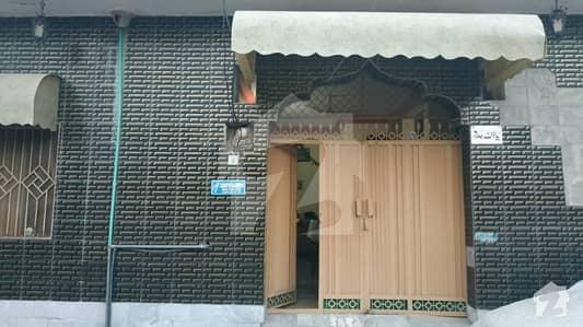 محلہ جعفرآباد چکوال میں 5 کمروں کا 4 مرلہ مکان 60 لاکھ میں برائے فروخت۔