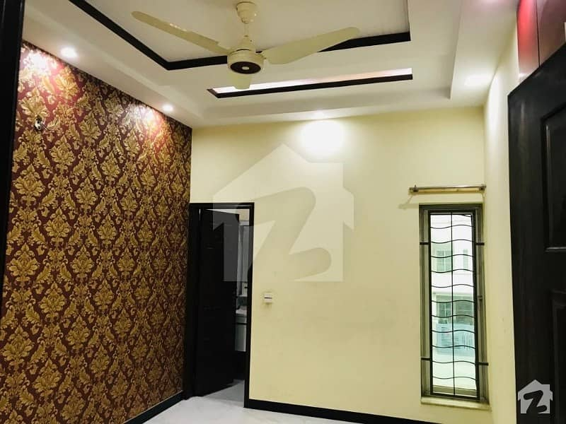 5 marla full house for rent in state life housing society lahore phase 1 opposite to DHA phase