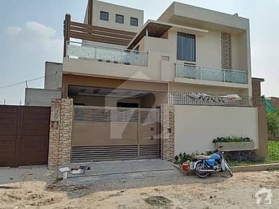 6 point 70 Marla Double Story House