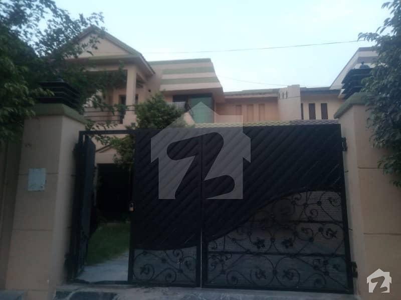 12 Marla House Khuda Bux colony Near To Defence Prime Location Near To Market