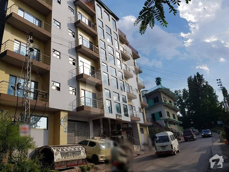 Deluxe Furnished Apartments For Sale