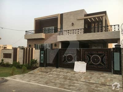 Eden City One Kanal Double Until Owner Build House For Sale