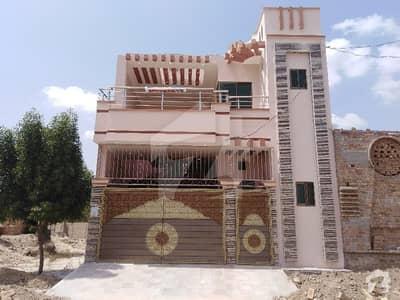 علامہ اقبال ایونیو جہانگی والا روڈ بہاولپور میں 4 کمروں کا 5 مرلہ مکان 88 لاکھ میں برائے فروخت۔