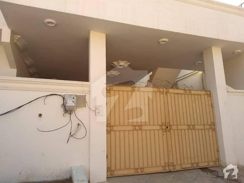 240 Sq. yard House For Sale In Salafia Societ