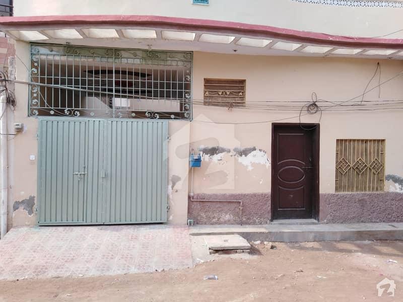 نیاز ٹاؤن ملتان میں 3 کمروں کا 6 مرلہ مکان 60 لاکھ میں برائے فروخت۔
