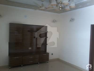 5 Marla Renovated House Is Available For Rent In Wapda Town Block G4