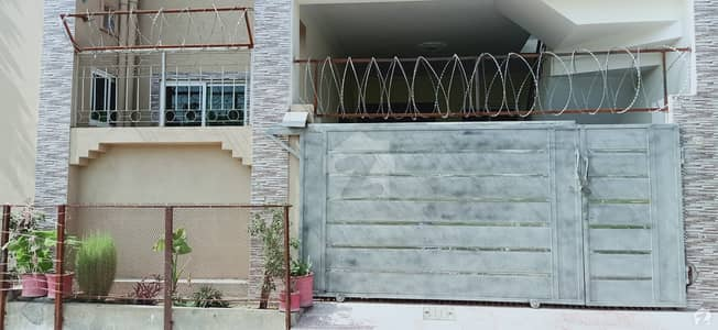 House Is Available For Sale On Motorway Chowk
