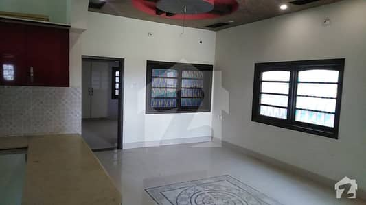 200 yard West Open Triple Story Bungalow Is Available For Sale In Zafar Housing Scheme