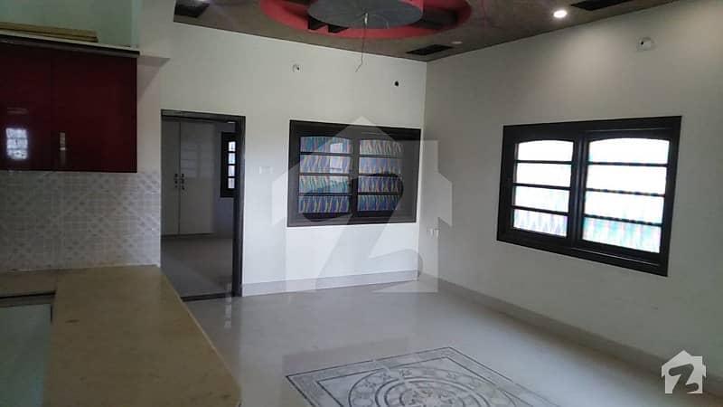 200 Yard West Open Triple Storey Bungalow Is Available For Sale In Zafar Housing Scheme