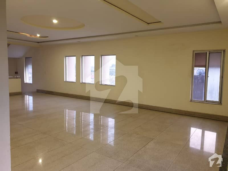 Flat For Sale In Bahria Spring North