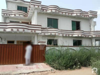 Defence Road 8 Marla Home Available For Sale