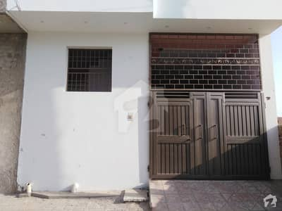 Double Story House Is Available For Sale