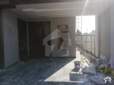 10 Marla Double Story brand New House for Sale in M 2a Lake City