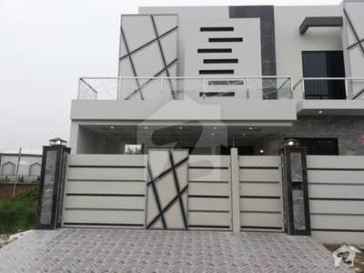 Brand New House For Sale In E Block